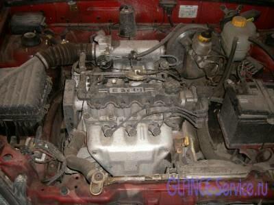 Чип Тюнинг  Chevrolet
