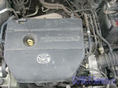 Чип Тюнинг Mazda
