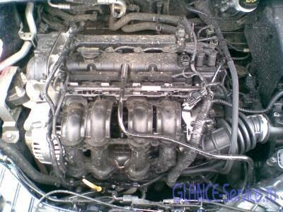Чип Тюнинг Ford