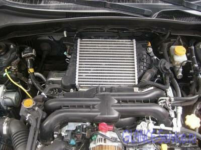 Чип Тюнинг Subaru