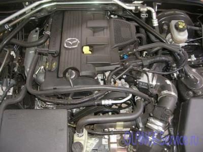 Mazda Chip Tuning