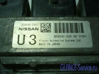 Чип Тюнинг Nissan