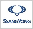 SsangYong Kyron 2.3L MT