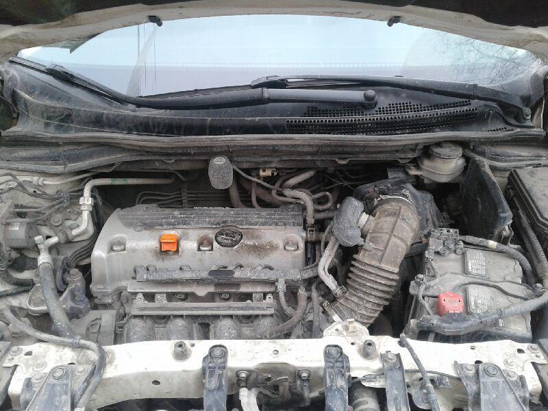 Чип Тюнинг Honda